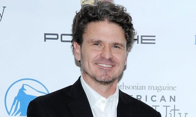 "Dave Eggers, author of ""A Heartbreaking Work of Staggering Genius,"" will appear as part of the Babel Literary series on April 20, 2017."