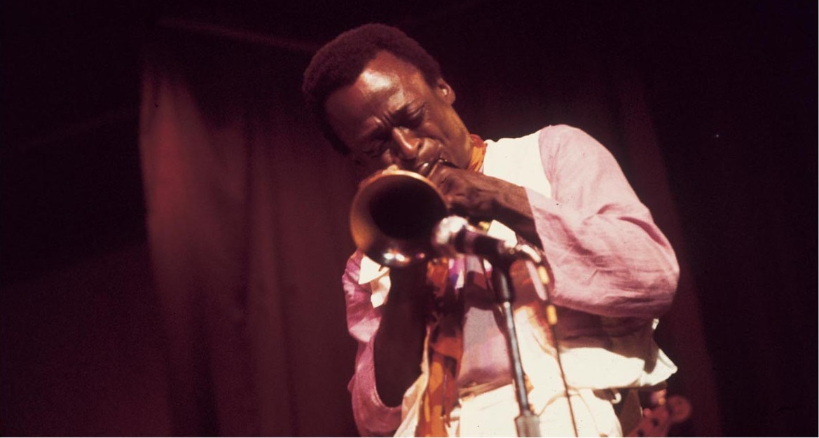 News pop music critic Jeff Miers passes along his 10 favorite Miles Davis albums.