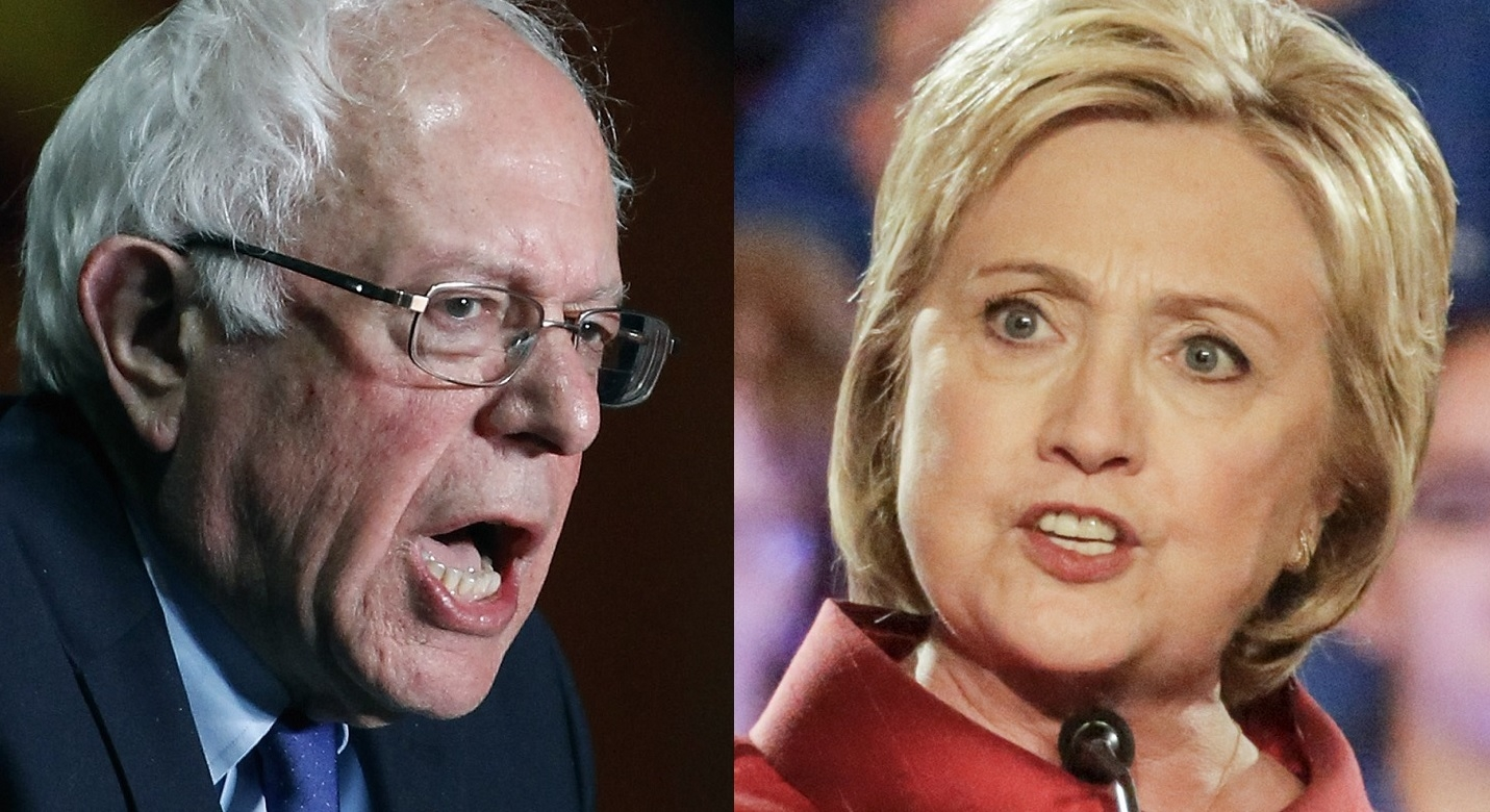 Bernie Sanders' supporters will likely not give up hope, but Hillary Clinton will almost certainly be the Democratic nominee.