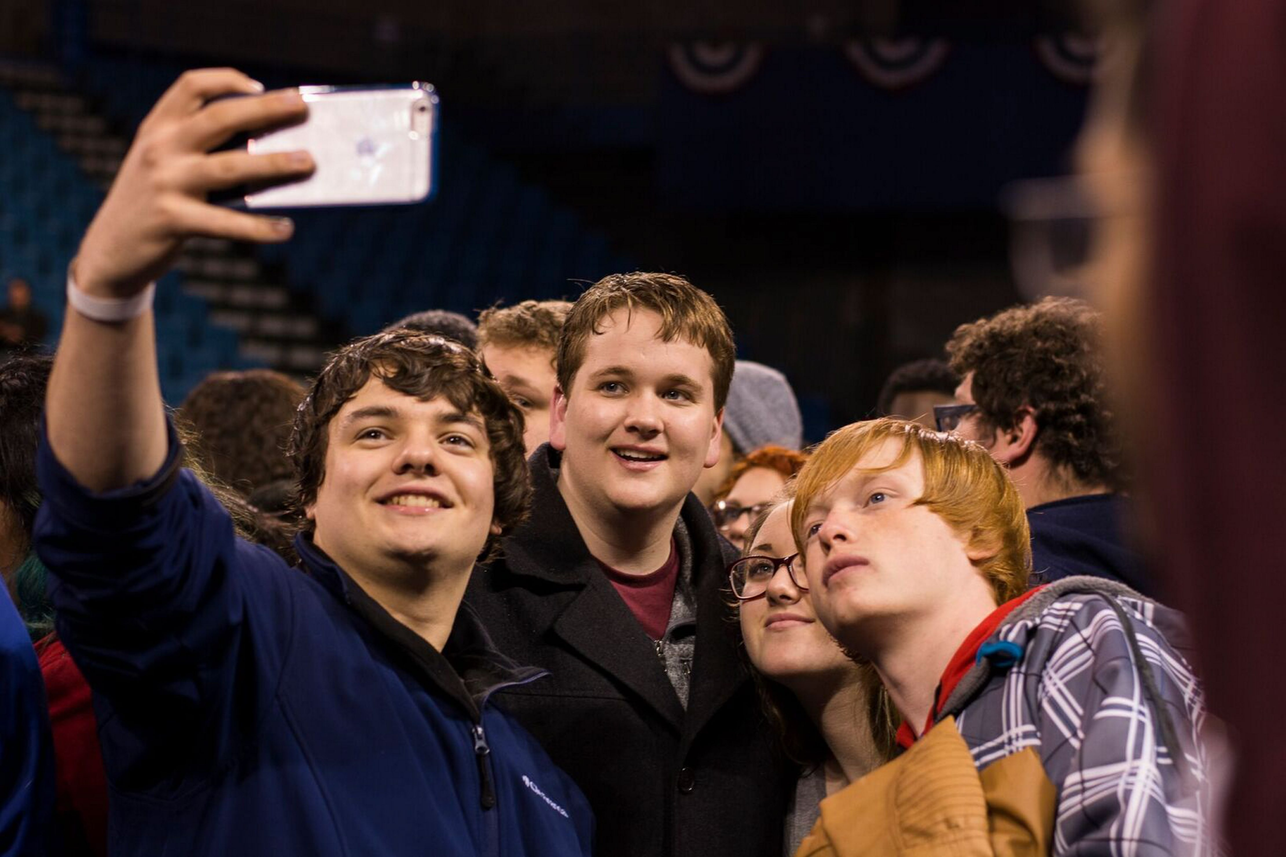 Can young voters make a difference?