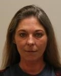Kathleen M. Schmeh, 42, of Angola, faces an aggravated DWI charge in Buffalo. (State Police)