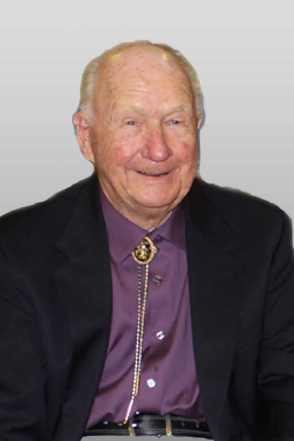 Donavan E. Wasson