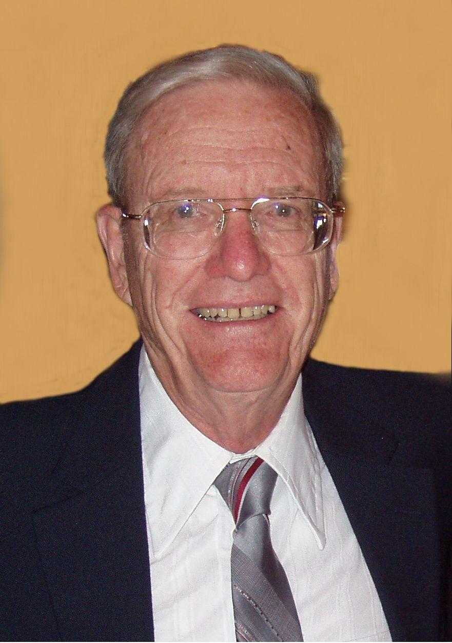 Clifford C. Koerner, quality control engineer