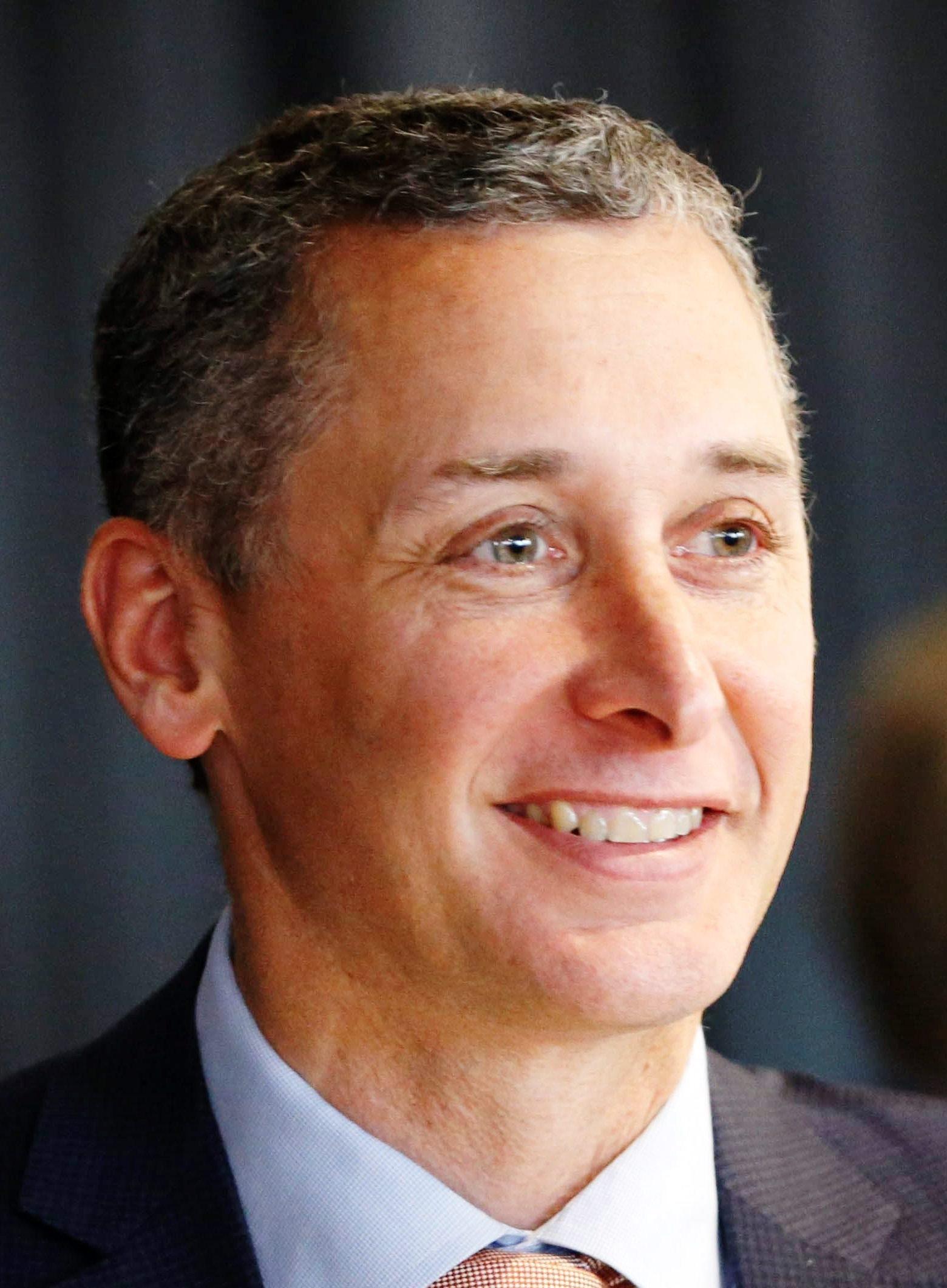 Rene Jones, vice-chairman M&T Bank Corp.