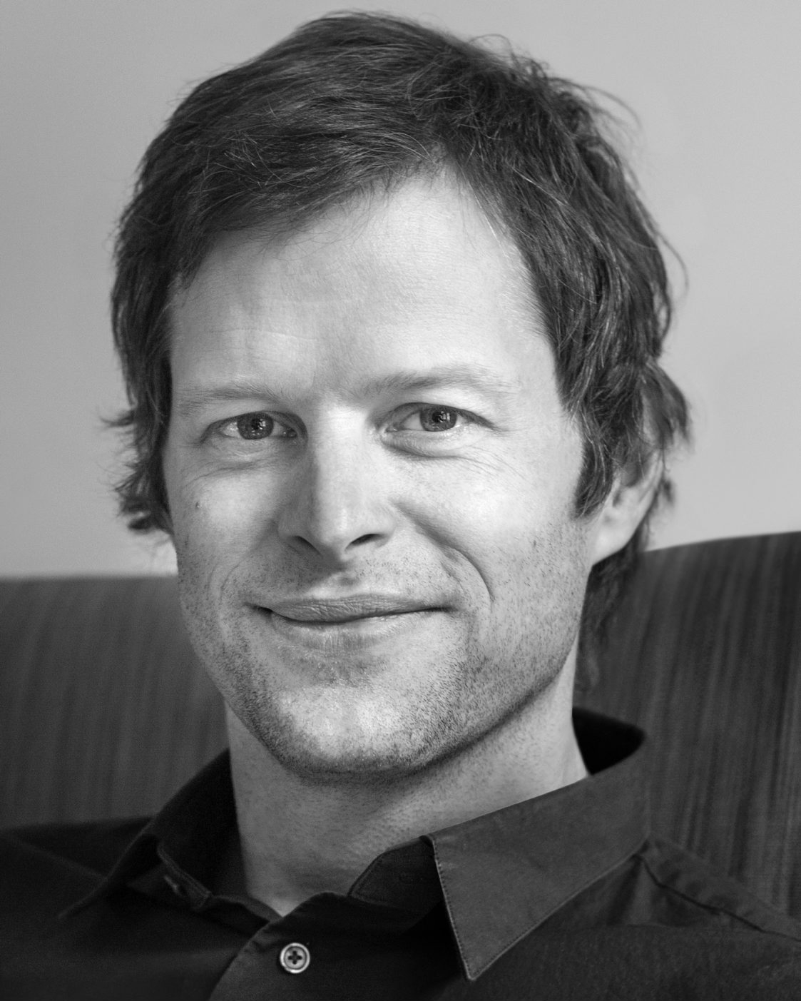 John Wray, who was born in Buffalo, was named one of Granta magazine's Best Young American Novelists in 2007.