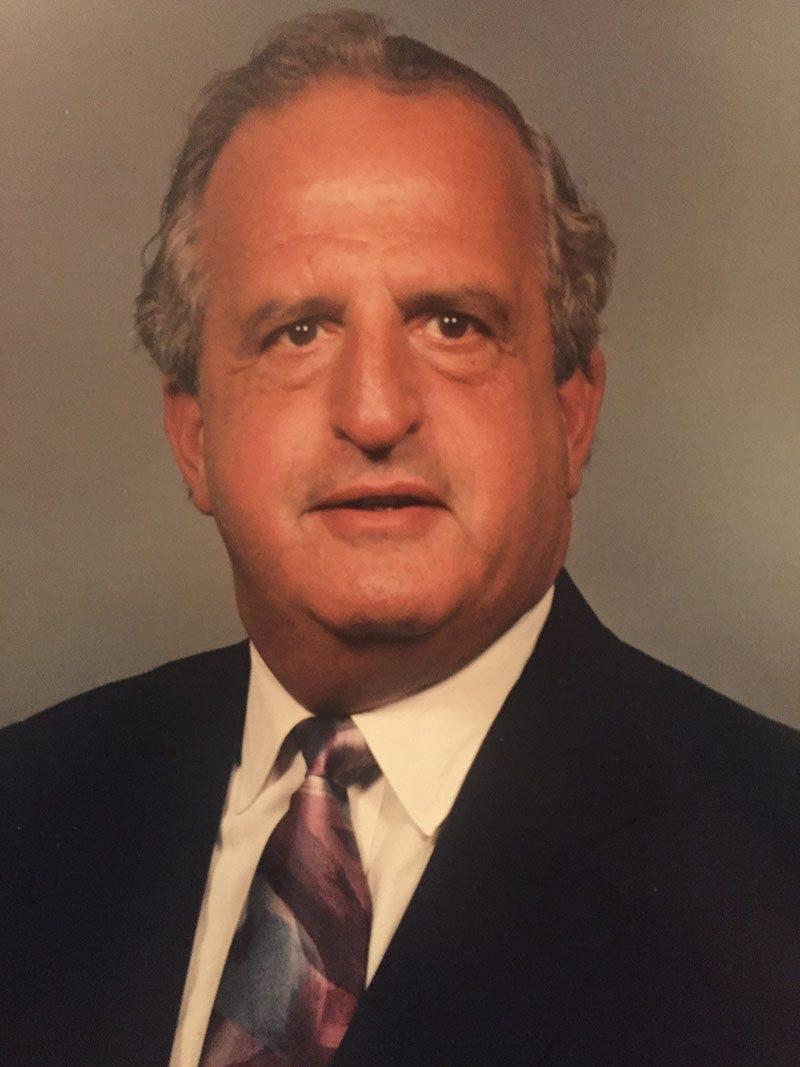NEW obit pic of Philip Garofaro from Amigone