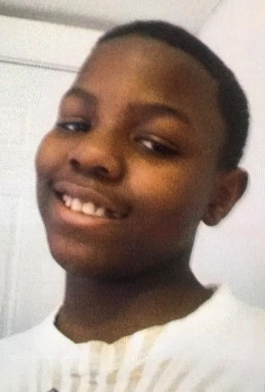 Tyshawn Askia, 12, was last seen at his Dodge Street home in Buffalo. (Buffalo Police)