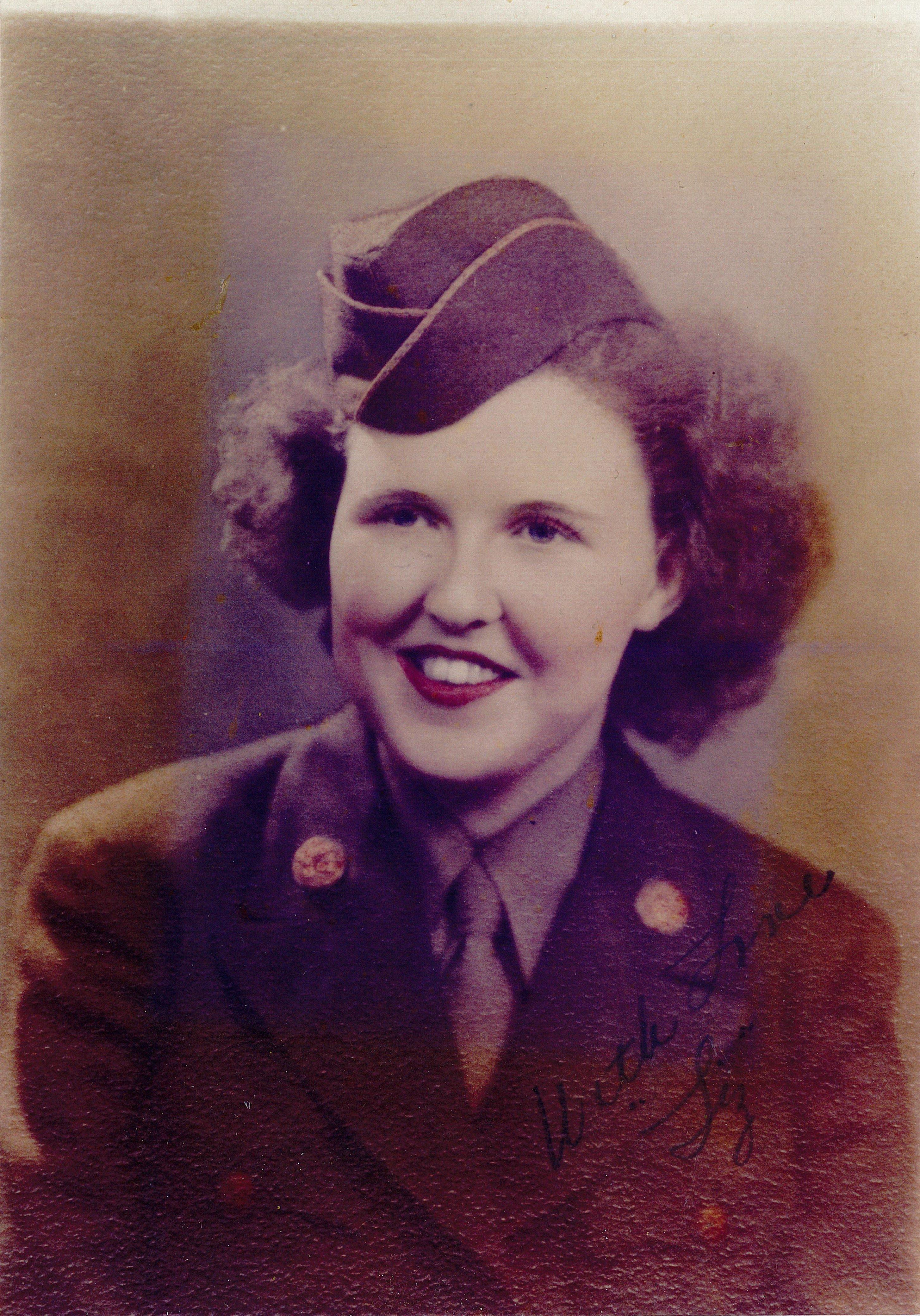 Mary Elizabeth Stoll