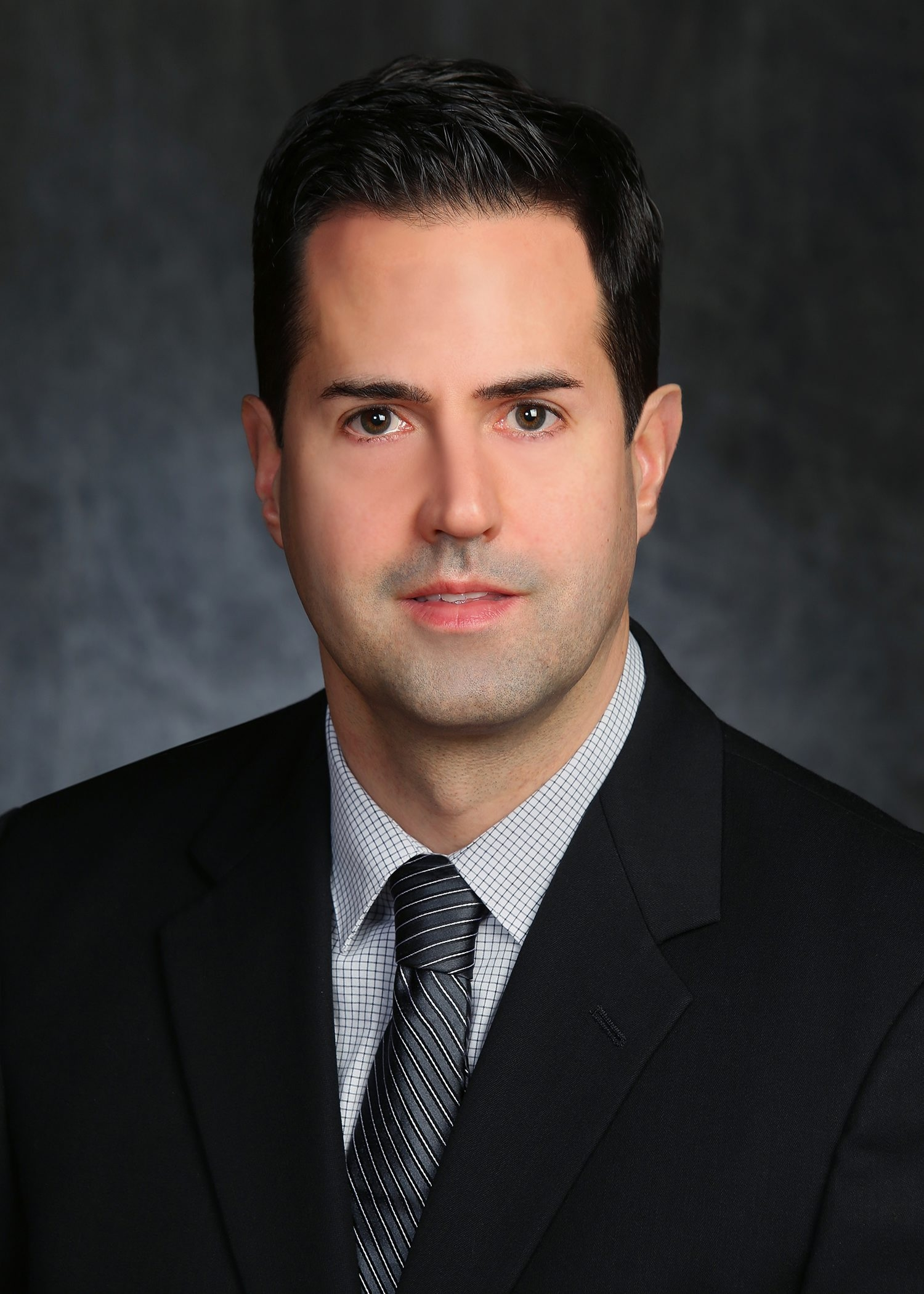 Barry Stelmach was named chief financial officer at Catholic Medical Partners.