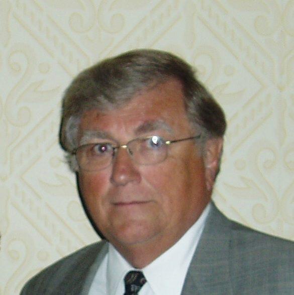 Edward Guzdek Obit