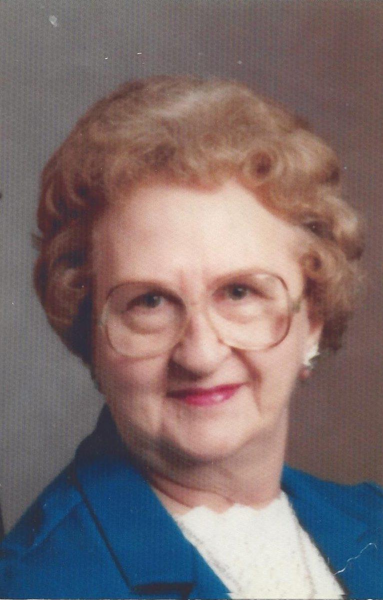 June M. Manning