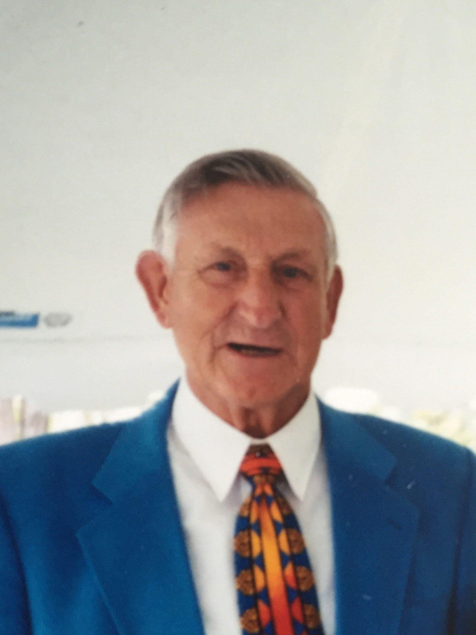 John R. Hesse