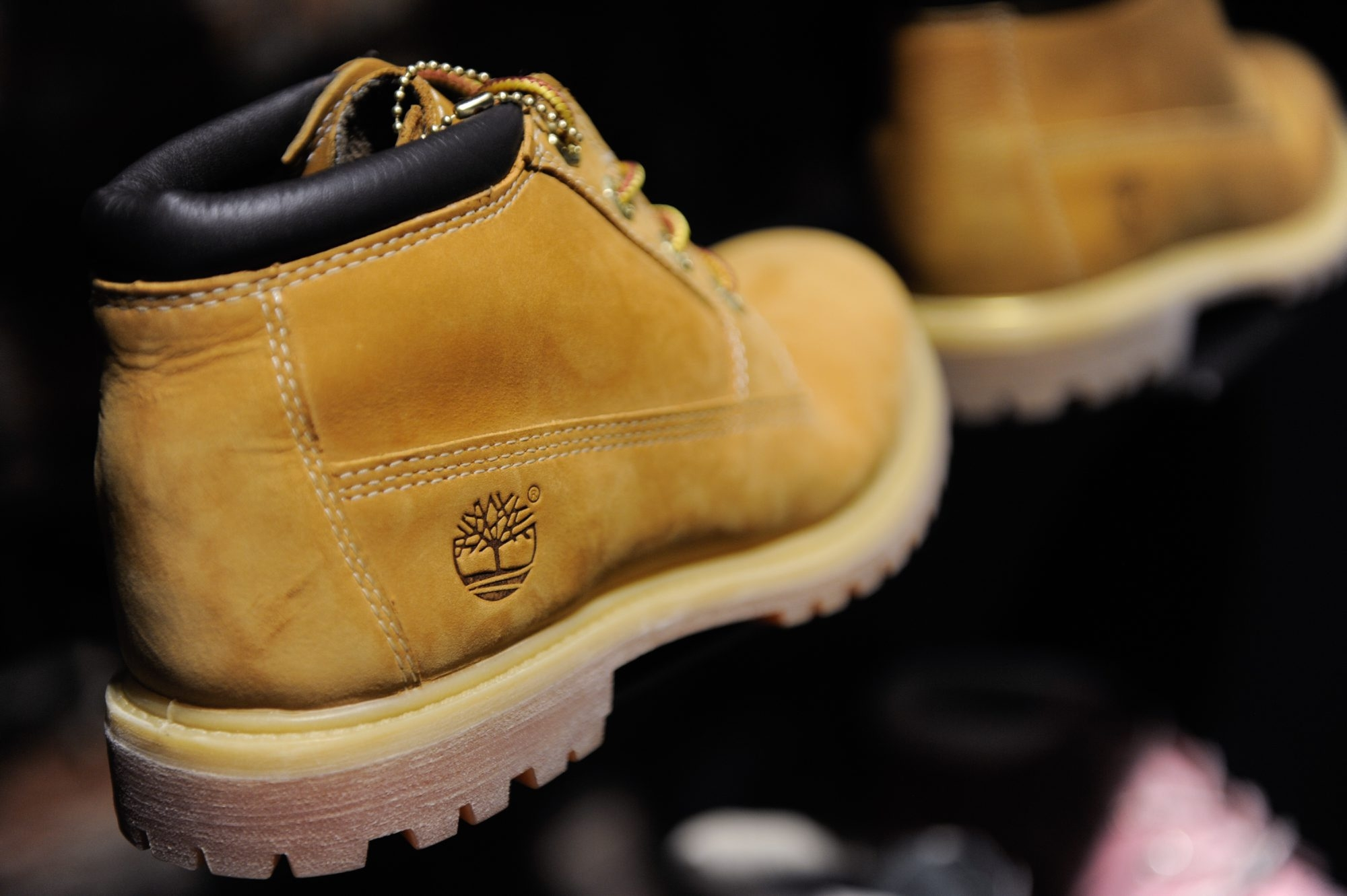 A Timberland Store is returning to the Fashion Outlets of  Niagara Falls. (Getty photo)