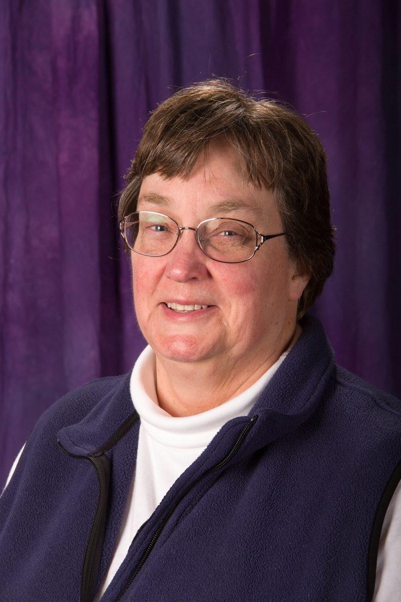 Sister Bernadette Miller is set to return.