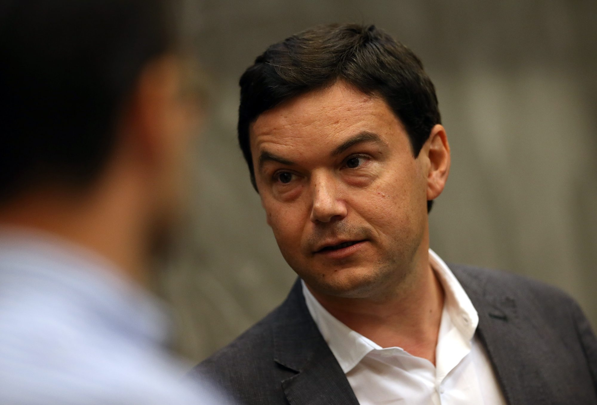 French economist and author Thomas Piketty traces many of the financial and political problems in the world today to financial deregulation that occurred during the 1980s.