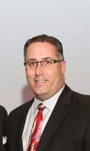 Charles Castiglia plans health fair at funeral home.