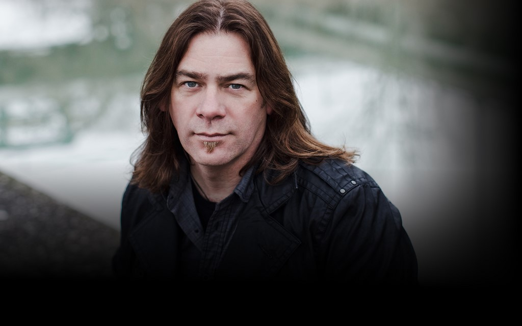 Great Big Sea's Alan Doyle will play Tralf Music Hall on April 21.