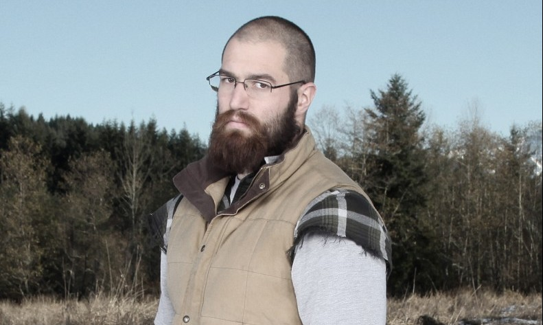 Mark Bouquin of Colden is a contestant on the FOX reality series 'American Grit.' (FOX photo)