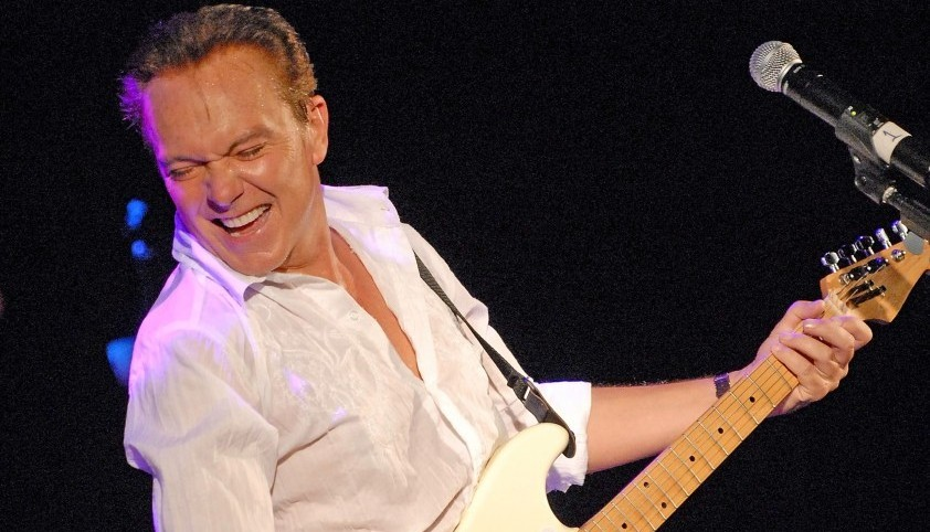 David Cassidy will play North Tonawanda's Riviera Theatre on April 16.