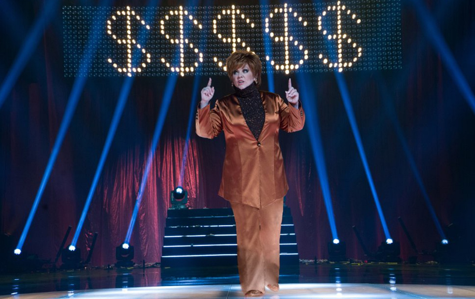 "Melissa McCarthy in ""The Boss."" (Hopper Stone/Universal Pictures/TNS)"