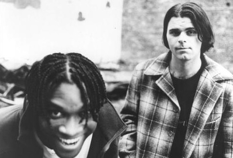 Local H (with original drummer Joe Daniels) will play Studio @ Waiting Room on April 30.