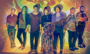 The Mowgli's will play Buffalo's Waiting Room on April 14.