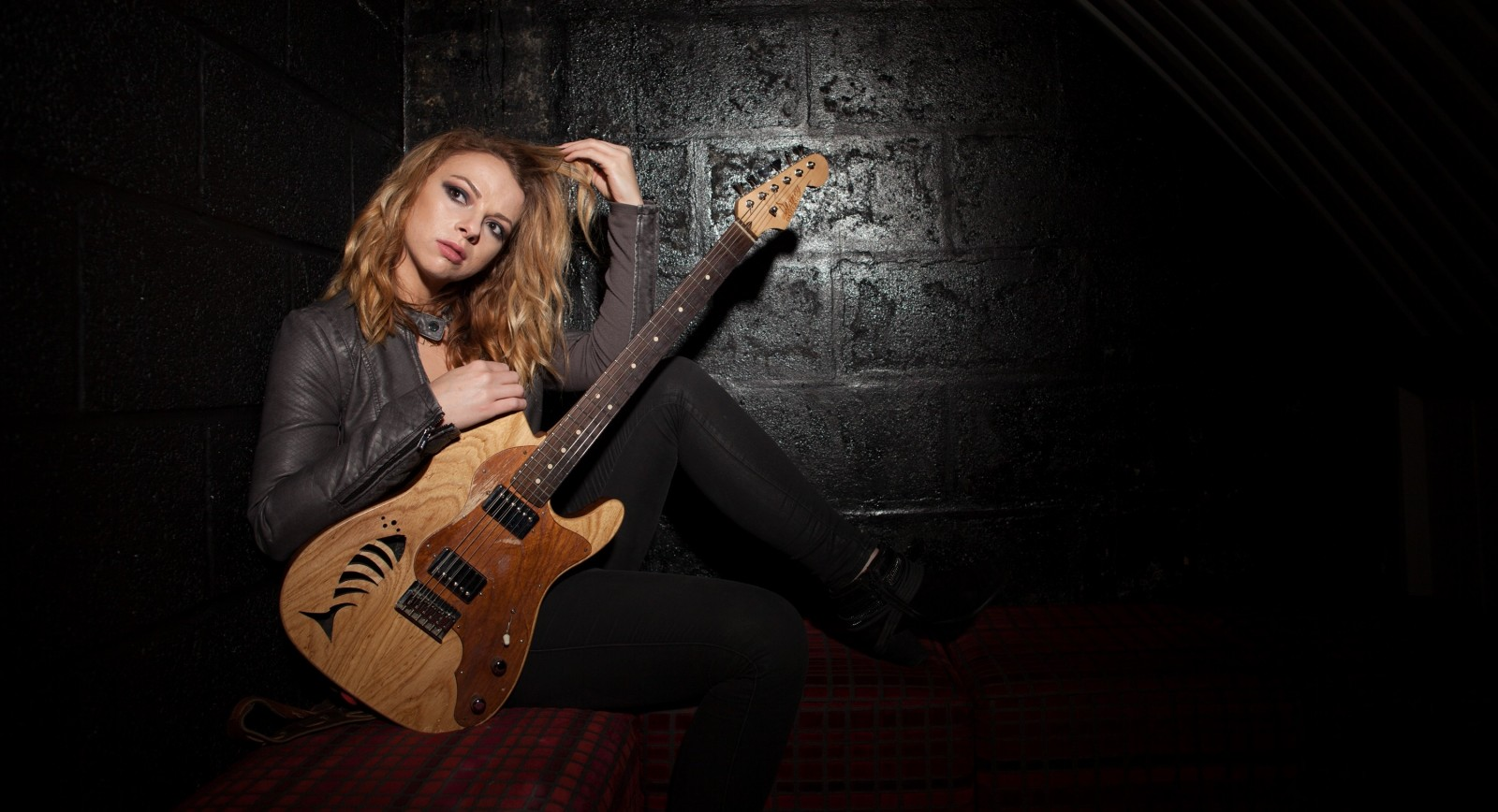 Samantha Fish will perform at the Tralf.