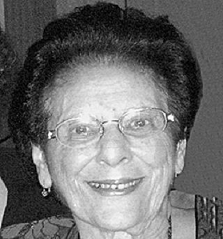 CALVANESO, Irene (Mirman)