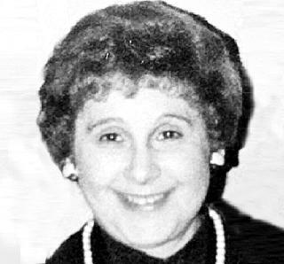 WERONSKI, Shirley A. (Sugg)