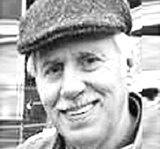 McBRIDE, Larry P.