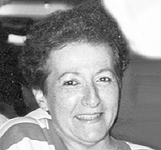 KELLER, Rosalia M. (Loschiavo)
