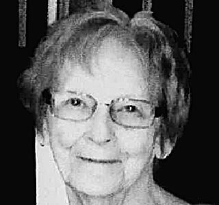 "BUCHOLZ-STILLER, Margaret L. ""Peggy"" (Van Ausdall)"