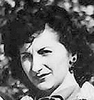 LEONE, Antoinette R. (Serra)