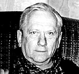MAKOLINSKI, Leonard
