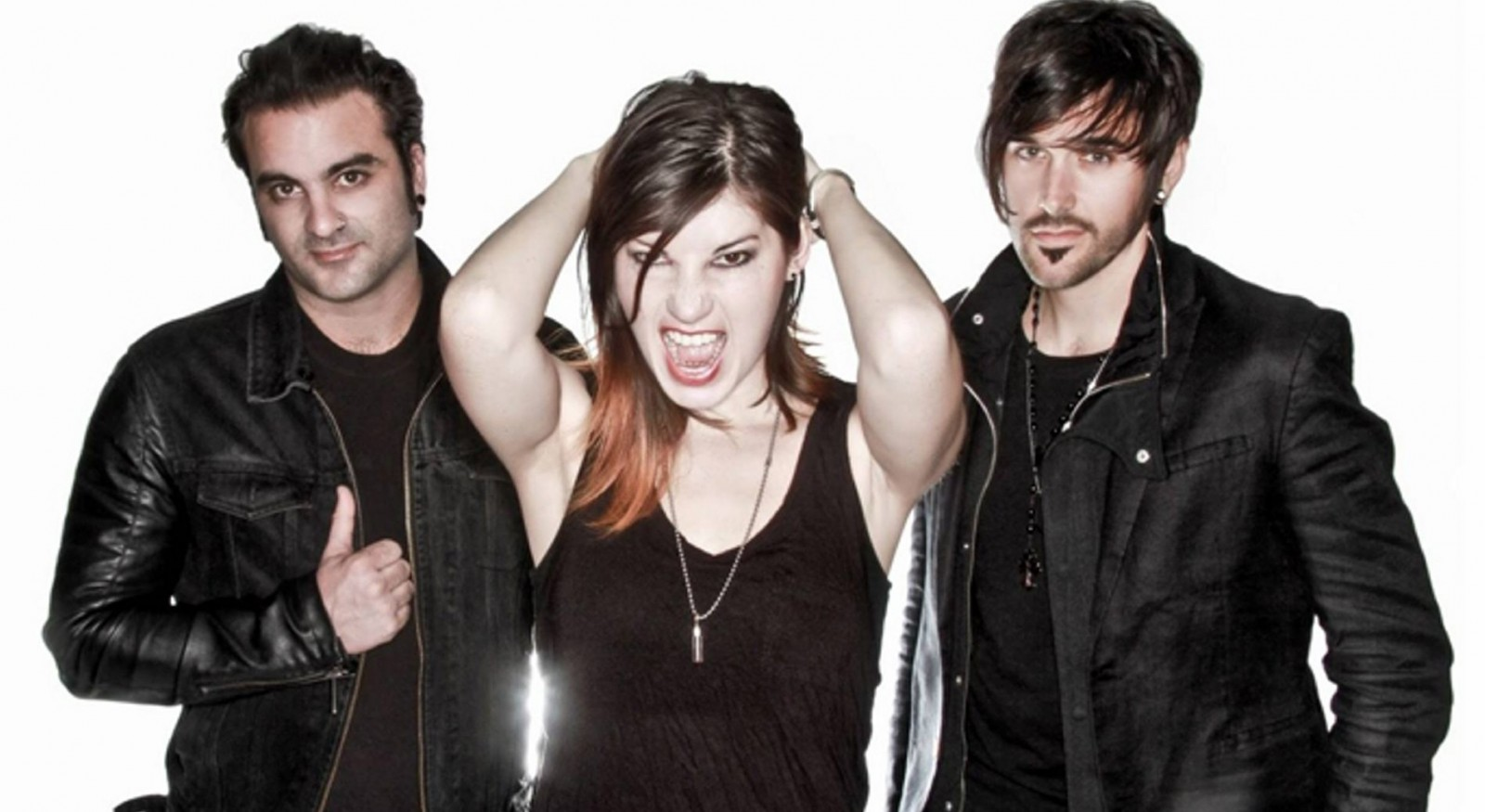 Sick Puppies will take the stage May 11 in Buffalo Iron Works.