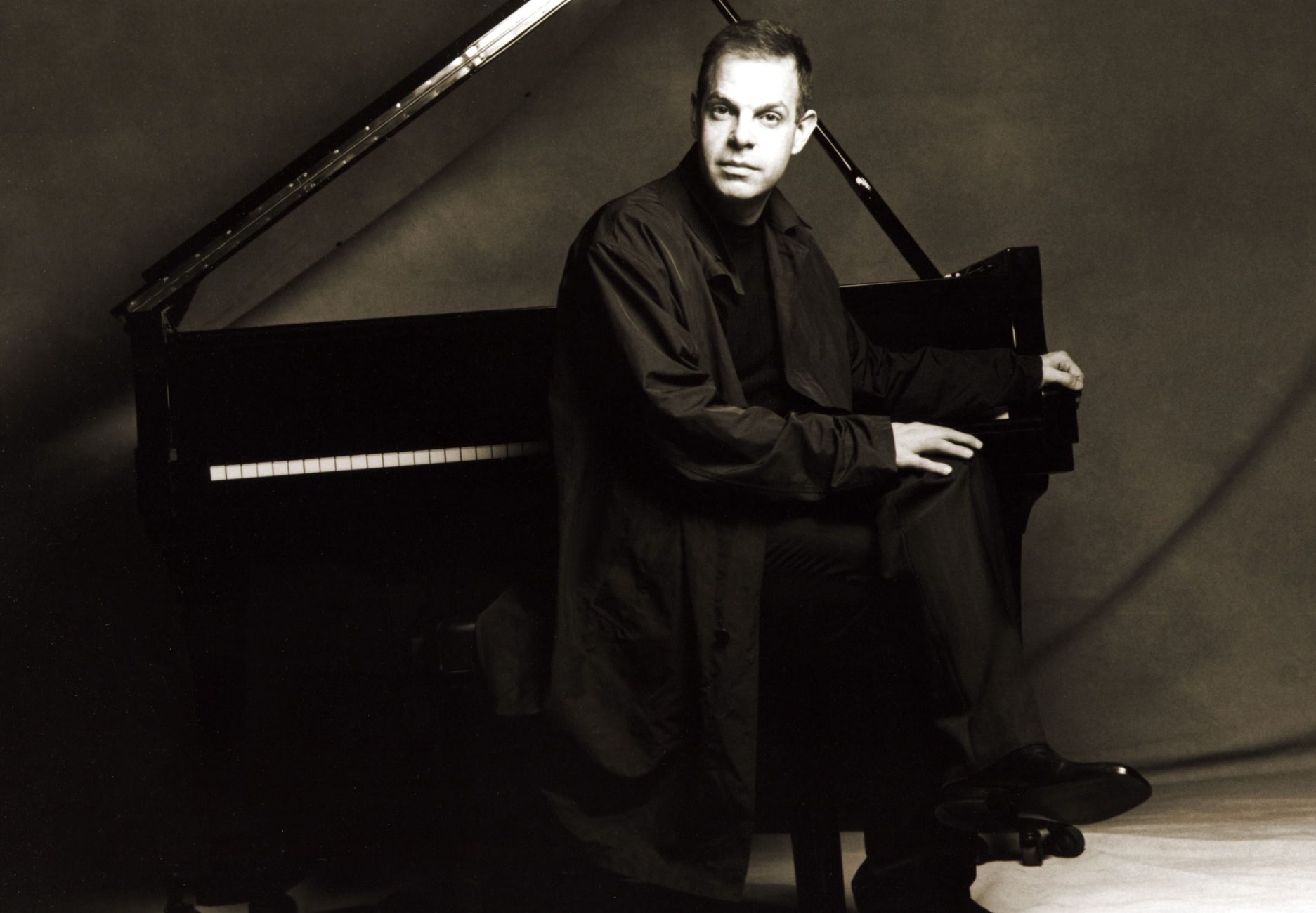 """Bill Charlap will perform in the """"Legends of Jazz"""" concert series at Williamsville East."""