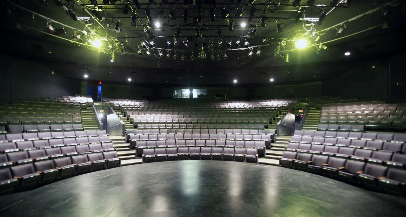 Shaw Festival plays will soon be coming to the stage of 710 Main Theatre. (Harry Scull Jr./News file photo)