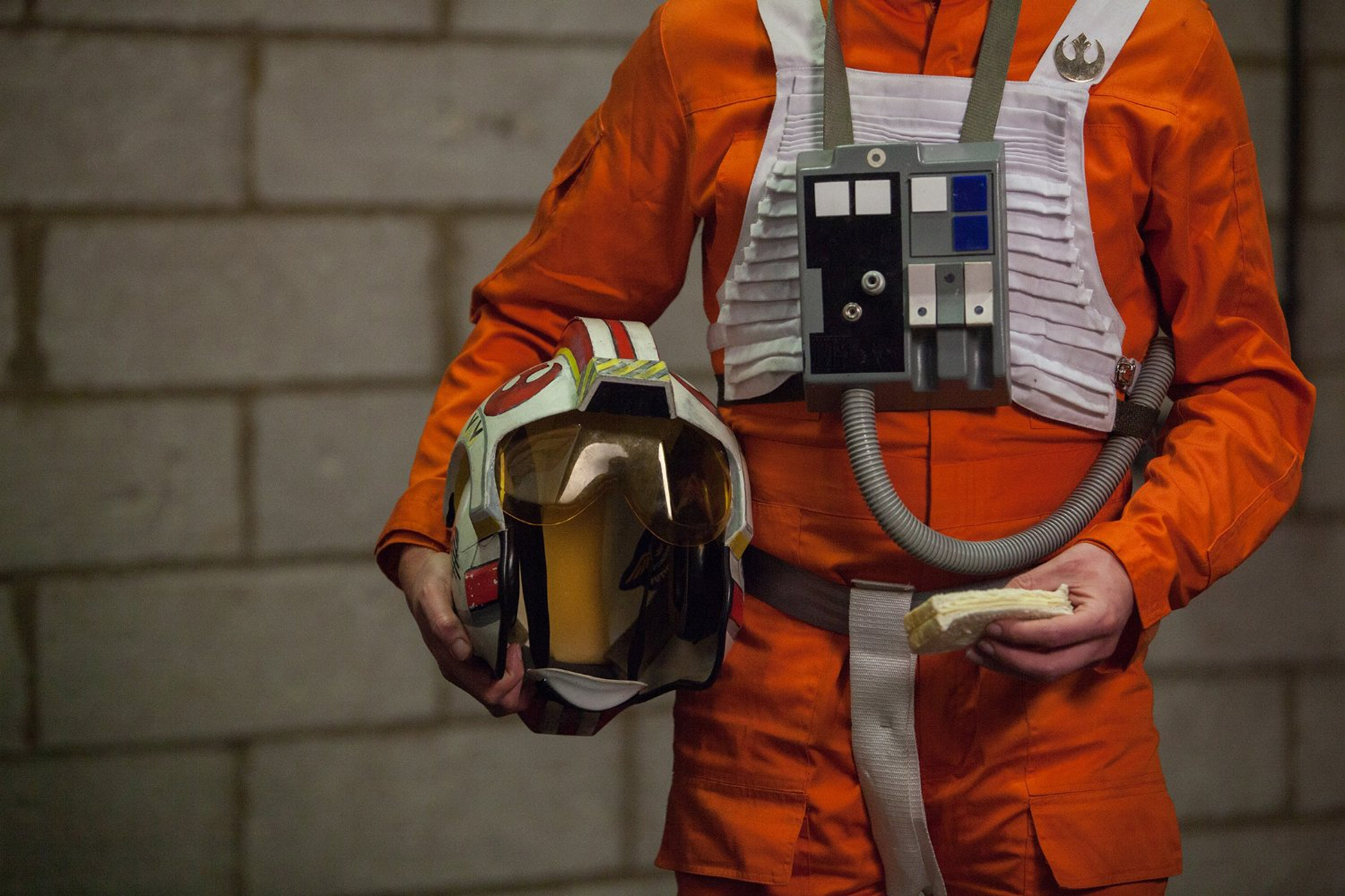 """Elstree 1976"" goes behind the scenes of the original ""Star Wars"" film."
