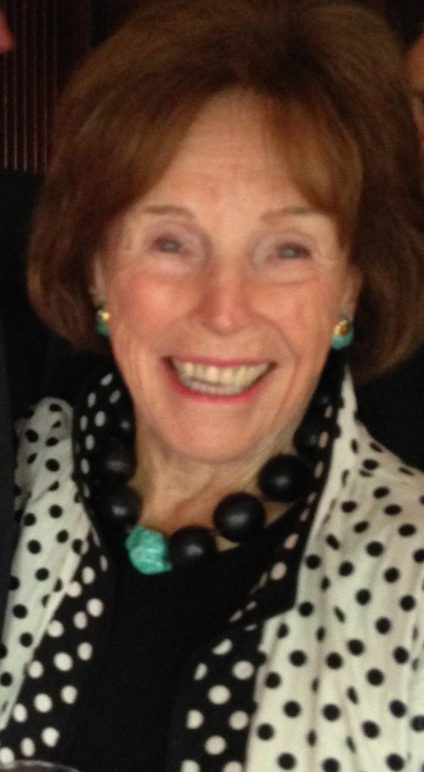 Virginia Campbell OBIT