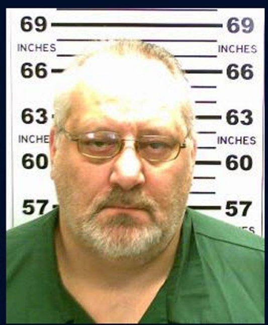 Thomas Kennedy has sex-offender status.