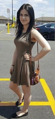 Yaraida Sanchez, 17, was last seen May 24 and Health Science Charter School, 1140 Ellicott St. (Buffalo Police)
