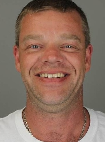 Adam J. Nice, 42, of the Town of Tonawanda, faces multiple charges after his arrest Thursday night. (City of Tonawanda Police)