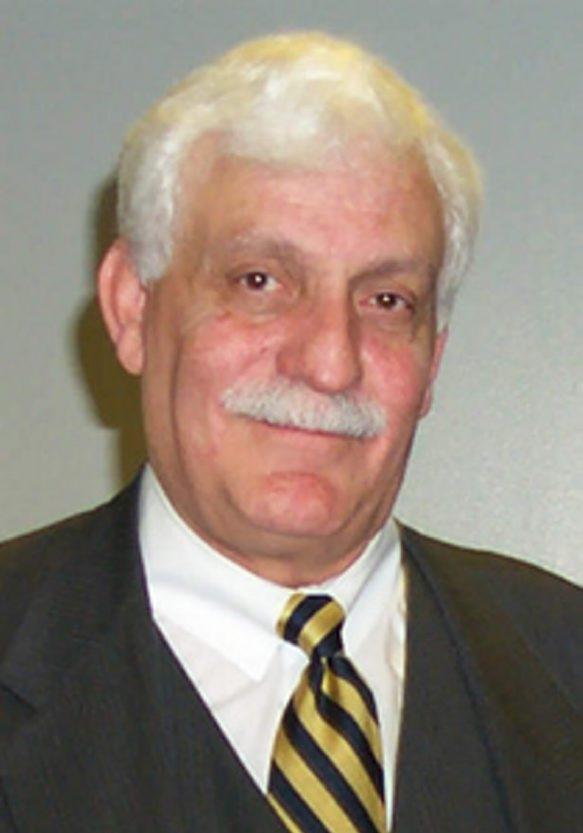Dr. Raymond V. Damidian