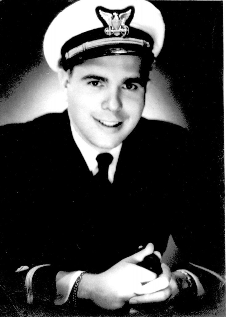 At Pearl Harbor in '44, Joseph Tezanos saved lives at West Loch Disaster. Soon, a Coast Guard cutter will bear his name.