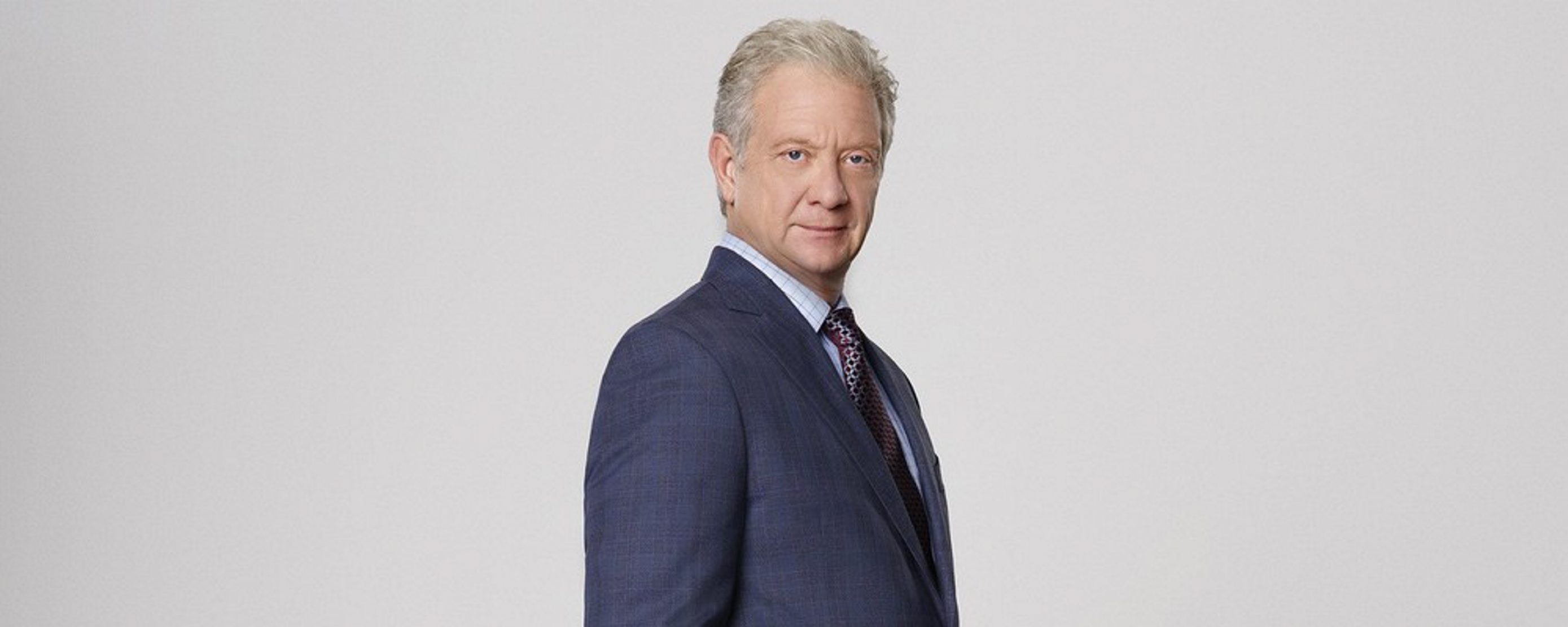 """Jeff Perry plays Cyrus Beene in ABC's """"Scandal."""""""