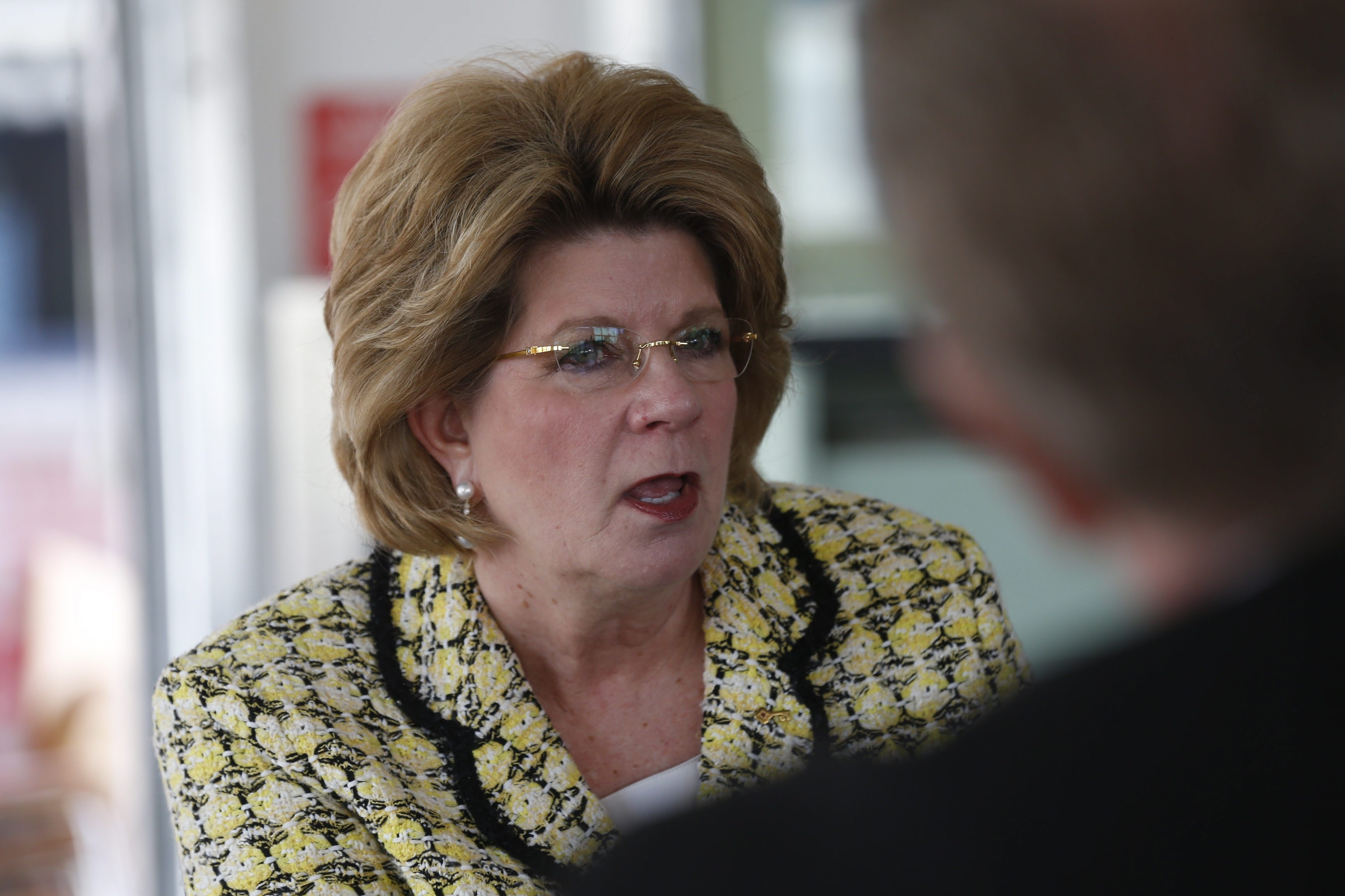 KeyCorp CEO Beth Mooney will oversee the 13th largest bank in the U.S. after the First Niagara deal.