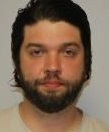 Matthew A. Zych, 27, of Buffalo, was charged with driving drunk after he tried to pick up his girlfriend from State Police barracks after she was charged with DWI. (State Police)