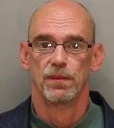 Robert Booth, 51, of Sanborn, faces a driving while intoxicated charge in Niagara Falls. (State Police)