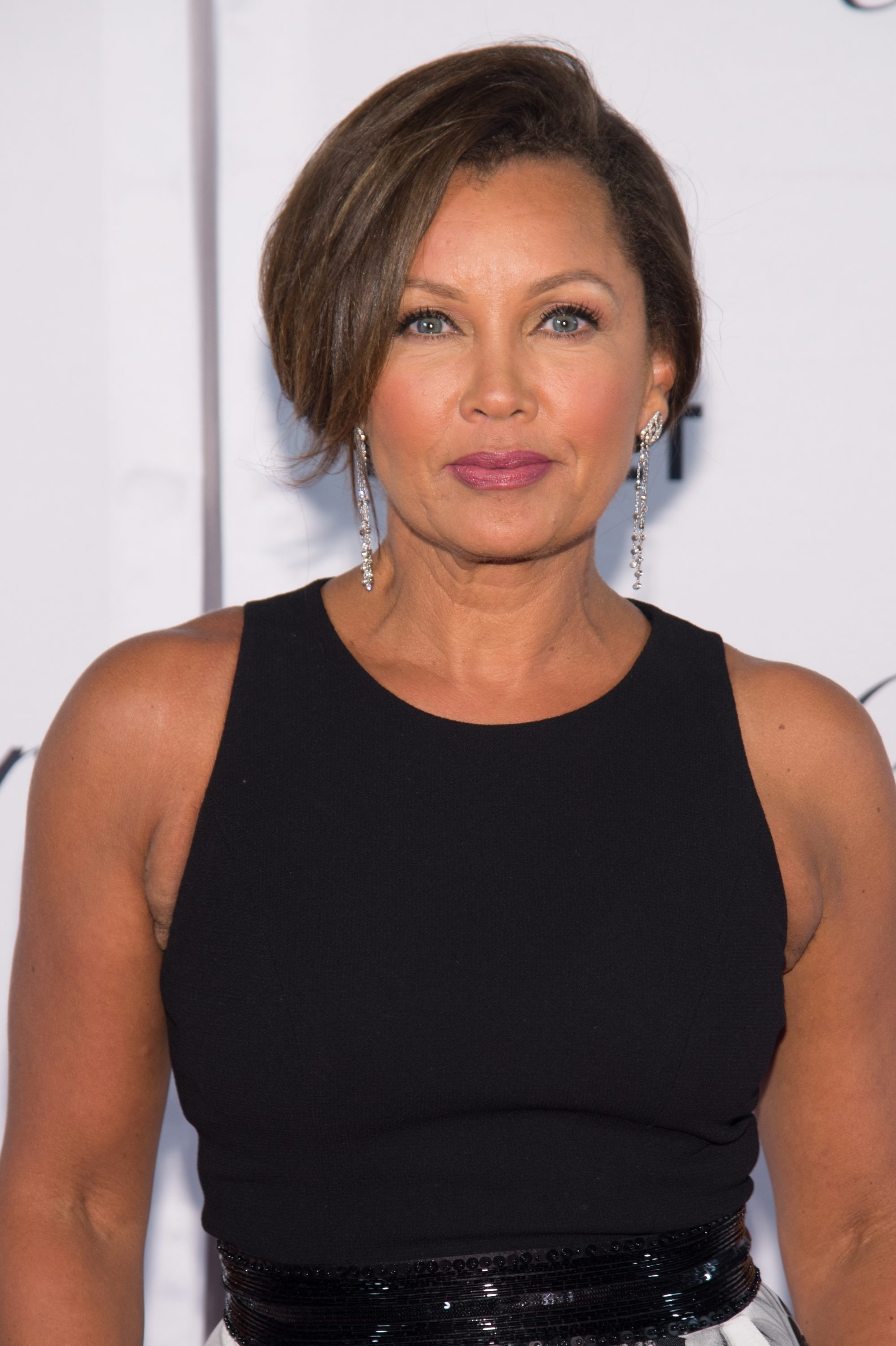 Vanessa Williams odyssey