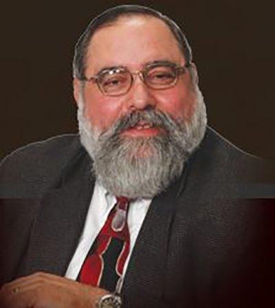 Rev. Louis J. Guadagno